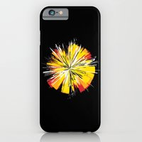 iPhone & iPod Case featuring Sunburst by Sobhani