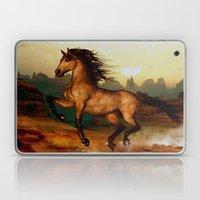 Prairie dancer Laptop & iPad Skin