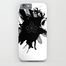 the bear iPhone 6 Slim Case