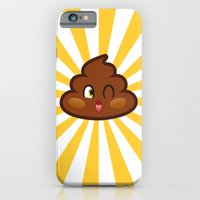 iPhone & iPod Case featuring KK by TOXIC RETRO