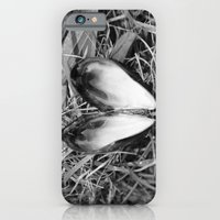 Loveheart Mussels iPhone 6 Slim Case