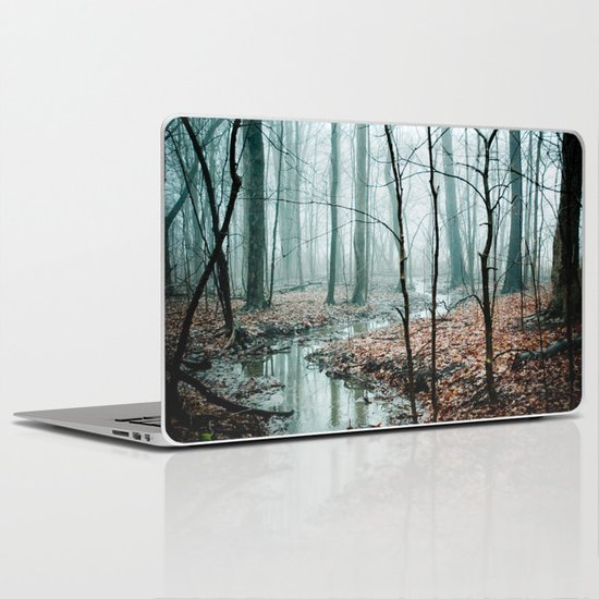 Gather up Your Dreams Laptop & iPad Skin