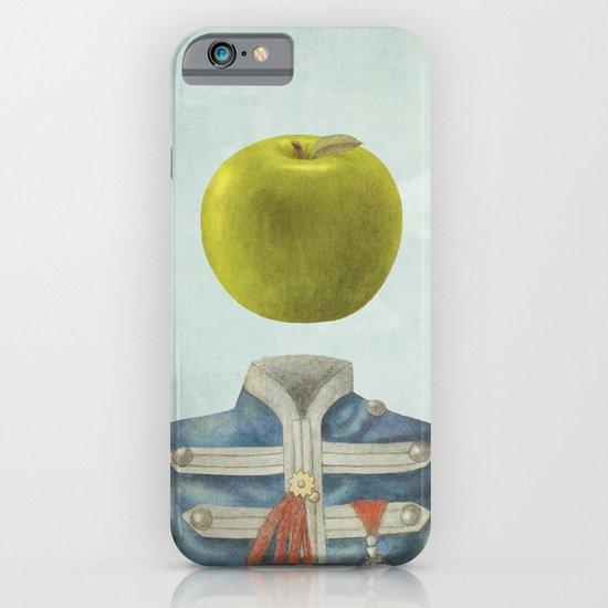 Sgt. Apple  iPhone & iPod Case