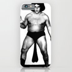 Andre's Giants Slim Case iPhone 6s