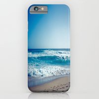 Buffalo Bay iPhone 6 Slim Case
