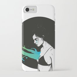 iPhone & iPod Case - Let it out - Roland Banrevi