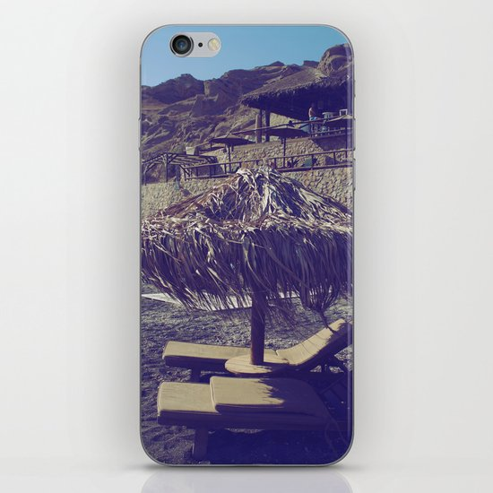 Private Paradise II iPhone & iPod Skin