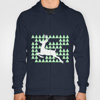 FREEDOM DEER Hoody