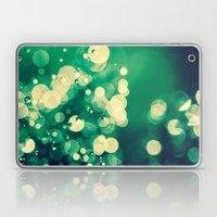 disco dew Laptop & iPad Skin