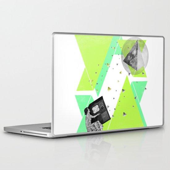 HOPE+FUL Laptop & iPad Skin