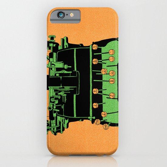 """An Object"" by Steven Fiche iPhone & iPod Case"