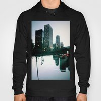 Landscapes (Los Angeles … Hoody