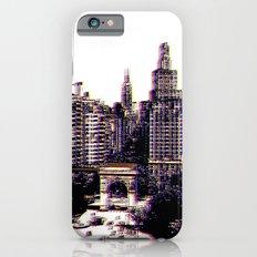 Funkytown - New York City iPhone 6s Slim Case