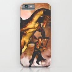 The dragon  iPhone 6 Slim Case