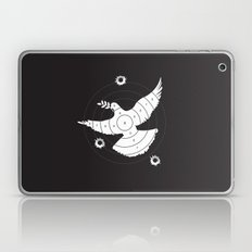 Aim for Peace Laptop & iPad Skin
