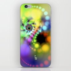 Creative Dreams I iPhone & iPod Skin
