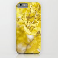 Ginkgo iPhone 6 Slim Case