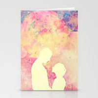 Eternal Love - for iphone Stationery Cards