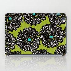 Indigo is Green! iPad Case