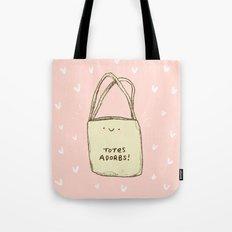 Totes Adorbs! Tote Bag