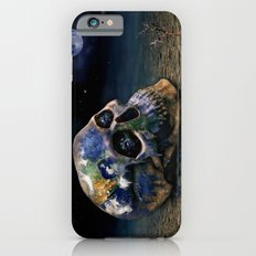 Save our World 16 iPhone 6 Slim Case