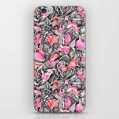 In The Strange Garden | … iPhone & iPod Skin