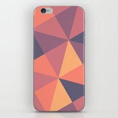 Sunset Afterglow iPhone & iPod Skin