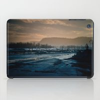 Winterscape iPad Case
