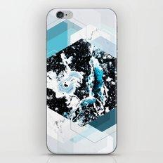 Geometric Textures 4 iPhone & iPod Skin
