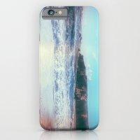 California Sunshine Waves iPhone 6 Slim Case