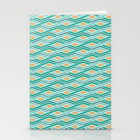 Moroccan Flavour 1 Stationery Cards