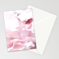 Pretty in Pink 10 Stationery Cards