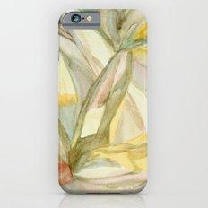 botanical inspiration 2 Slim Case iPhone 6s