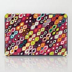 kiss me iPad Case