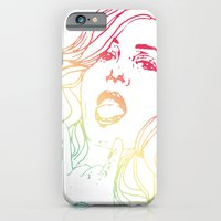 ANOUK iPhone 6 Slim Case