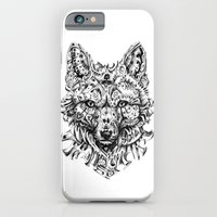 iPhone & iPod Case featuring Deceiver by René Campbell