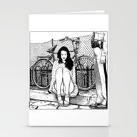 Apollonia Saintclair 592… Stationery Cards