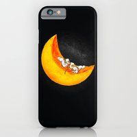 Mice & Moon iPhone 6 Slim Case