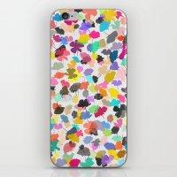 buttercups 3 iPhone & iPod Skin