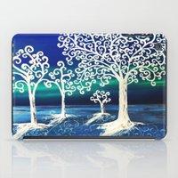 Treedom of Love iPad Case