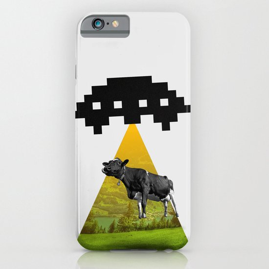 invader iPhone & iPod Case