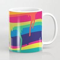Melt On Mug