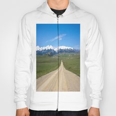 Old Country Road Hoody
