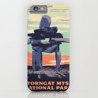 Torngat Mountains Nation… iPhone 6 Slim Case