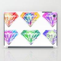 Dyemonds iPad Case