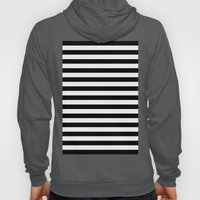 Stripes. Hoody