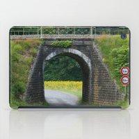Sunflower Heaven iPad Case
