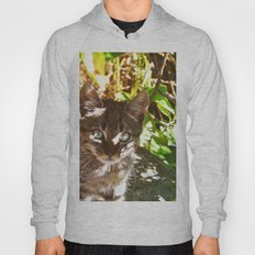 Cat in the shadows Hoody