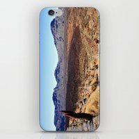 Teide National Park iPhone & iPod Skin