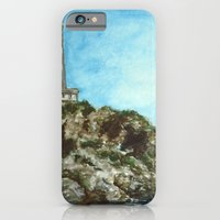 iPhone & iPod Case featuring Cabo de Palos by Laura MSS
